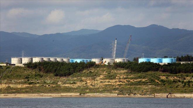 El agua de Fukushima sigue contaminada diez años después del accidente nuclear