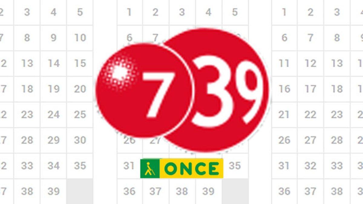 7/39 hoy: Resultado sorteo del 31 de diciembre de 2018
