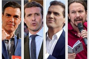 Eleccions generals 2019: últimes notícies en directe