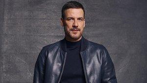 El actor Daniel Grao.
