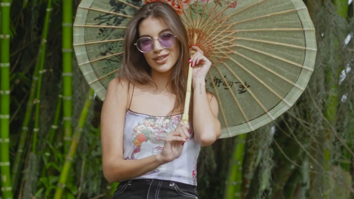 Ana Guerra lanza nueva canción: 'Sayonara'.