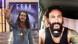 Ángel, de ganar 'Gran Hermano 11' a vivir en una furgoneta tras quedarse arruinado