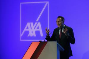 Lafacturación conjuntaAxa yXL Grouphubiera sidoen 2016de unos 30.000 millones de euros.