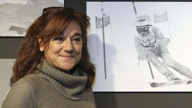 Blanca Fernández Ochoa: continúa la búsqueda.