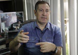 Ha mort un dels supervivents de l'accident aeri del Chapecoense