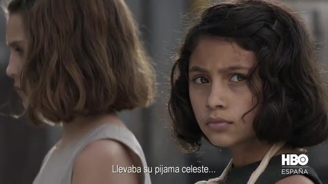 Vídeo promocional de la serie de HBO La amiga estupenda.