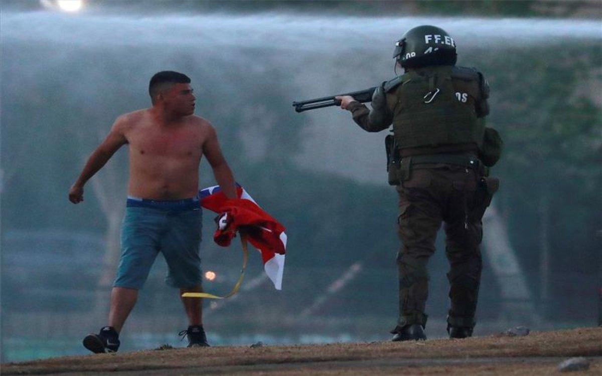 HRW denuncia la precària situació dels drets humans a l'Amèrica Llatina