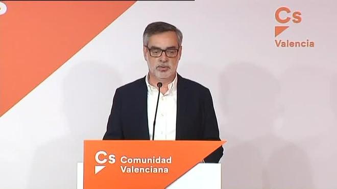 Villegas: La corrupción del PP ha liquidado esta legislatura.