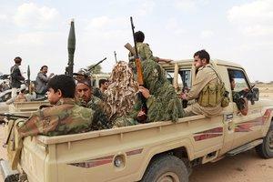 El conflicto armado en el Yemen comenzó en 2014, cuando los rebeldes chiíes hutíes, apoyados por Irán, ocuparon la capital, Saná, y otras provincias.