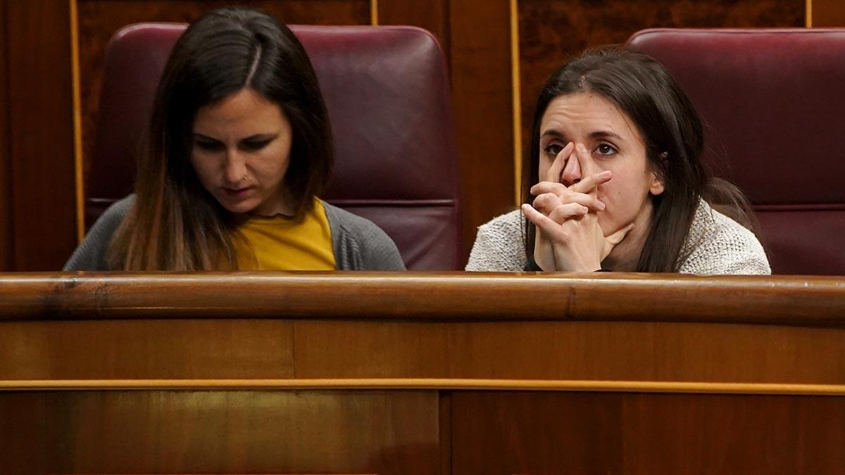 El Congreso ha derogado el decreto de medidas urgentes en materia de vivienda con el rechazo del PP, Podemos, Ciudadanos y ERC, entre otros.