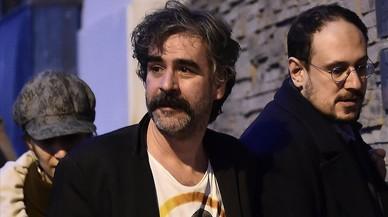 Seis periodistas turcos, condenados a cadena perpetua agravada