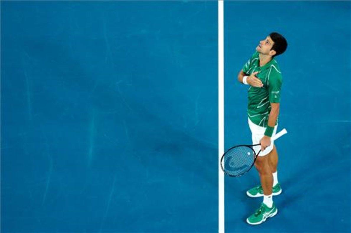 L'ATP paralitza el circuit de tennis durant sis setmanes