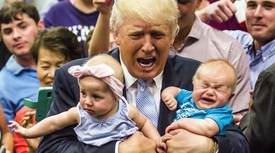 ¿Por qué es tan malo gritar a los niños? 5 motivos para dejar de hacerlo