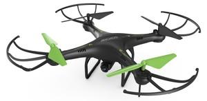 Set noies denuncien un 'voyeur' que les va gravar despullades amb un dron