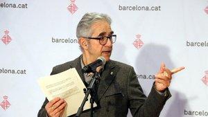 L'Ajuntament de Barcelona sanciona amb 196.000 euros el propietari d'una vivenda de protecció oficial que la va llogar