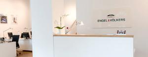 La filial española de la inmobiliaria de lujo Engel & Völkersoficializa el traslado de su sede social de Barcelona a Valencia.