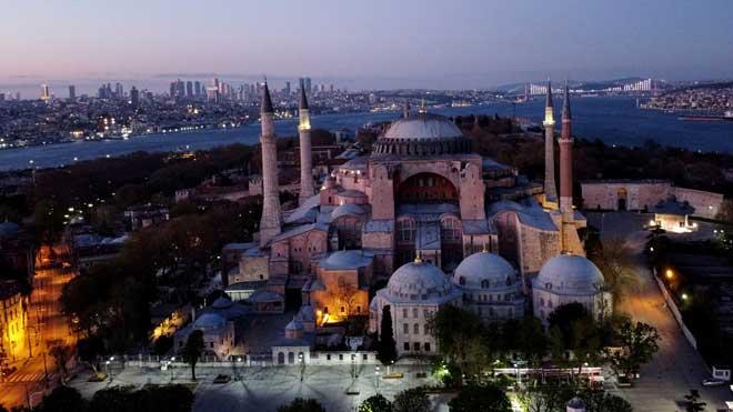 El Ramadà més estrany