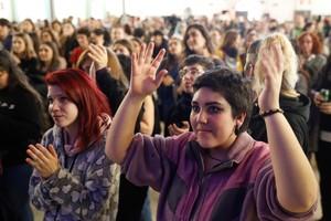 La convocatoria de huelga de los colectivos feministas ha generado rechazo en algunos estamentos de las sociedad española.