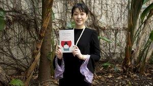 """Sayaka Murata: «Al Japó moltes dones estan vivint un moment de presa de consciència col·lectiva"""""""
