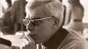 Gabriel Ferrater, en una imagen de archivo.
