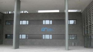 El Hospital Mar Menor Los Arcos.