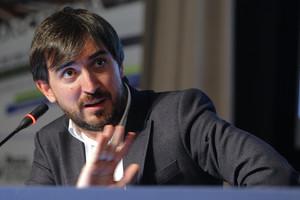 Ignacio Escolar, director de Eldiario.es.
