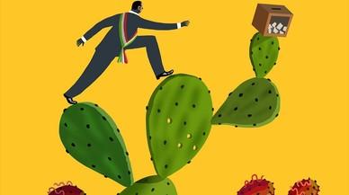 México, ante la transición