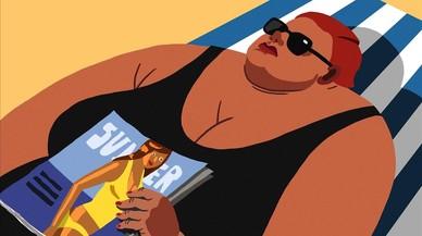 Gordura y feminismo