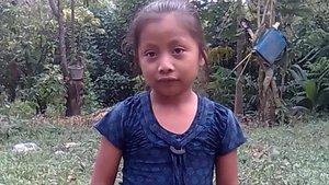 Jakelin Caal, la niña guatemalteca fallecida tras cruzar a EEUU.