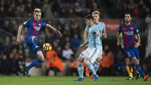 Celta - Barcelona: horari i on veure el partit per TV