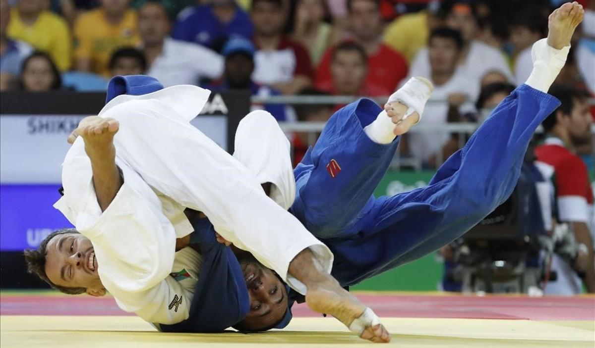 Els europeus de judo s'ajornen fins al novembre