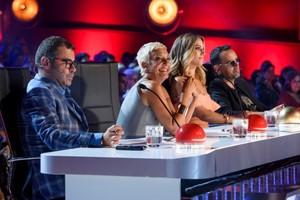 Magos, acróbatas y hasta un carterista lucharán esta noche por un puesto en la final de 'Got Talent'