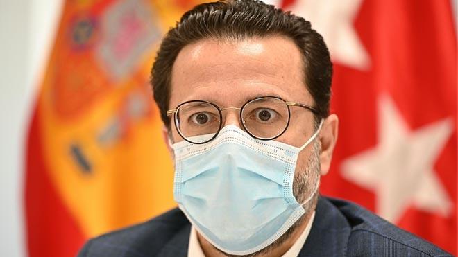 Coronavirus: Madrid acusa Simón de ser «polític, no científic»