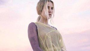 División de opiniones con el primer single de María Escarmiento ('OT 2018'), 'Amargo amor'