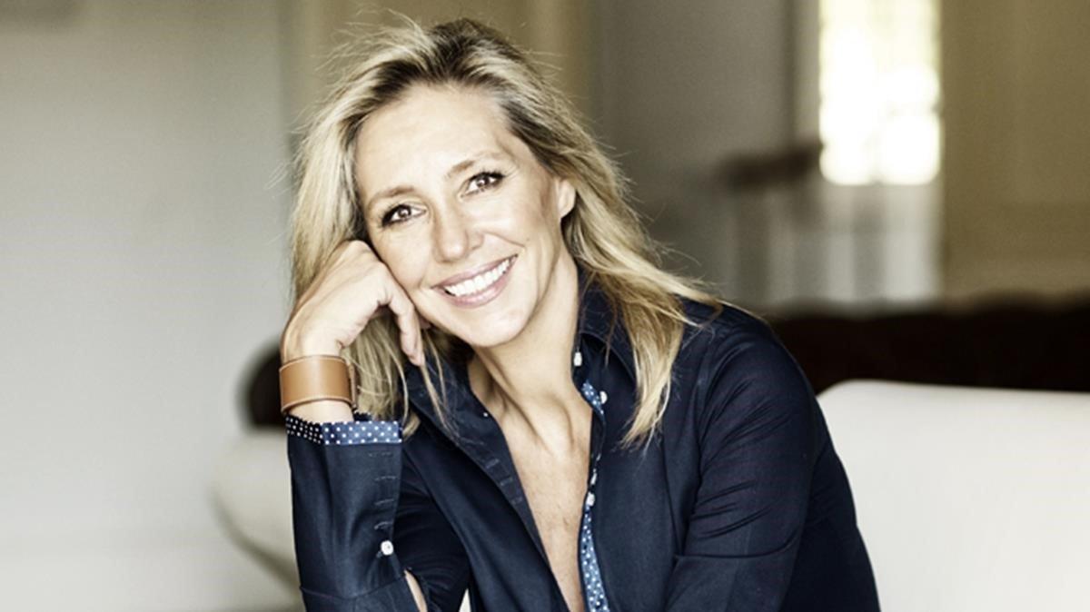 La periodista y escritora Marta Robles.