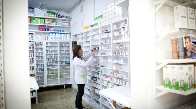 Falsificación de medicamentos: un problema con solución
