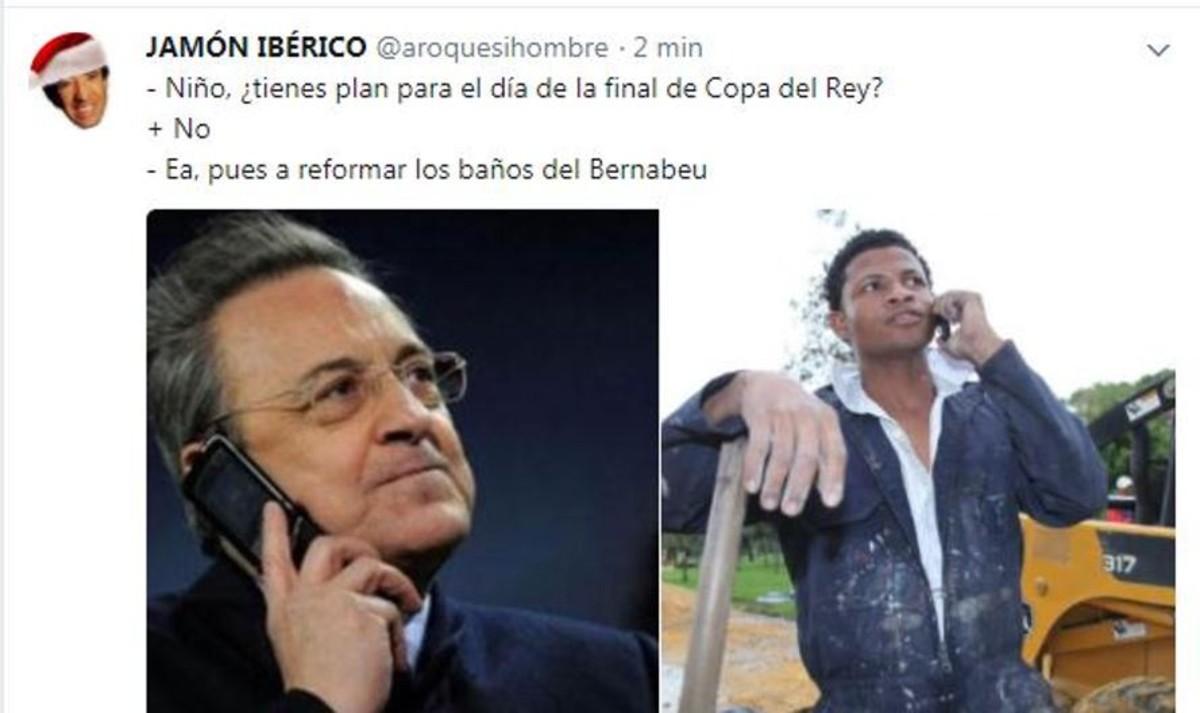 Meme Florentino