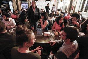 Estos son los 5 mejores locales para sentarse a hablar durante horas