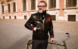 'Celebrity chefs', del delantal al 'Vogue'