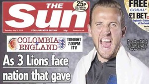 Indignació a Colòmbia per la portada d'un diari anglès
