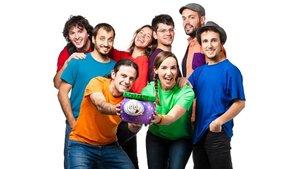 Arriba a Mataró el festival Tral·larí, amb música i activitats gratuïtes per als més petits de la casa