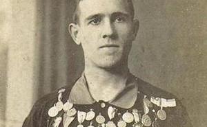 Ramón Unzaga.