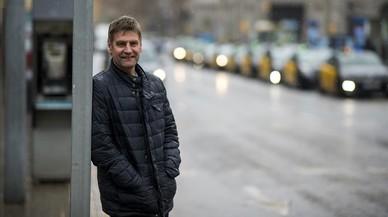 """Lauridsen: """"Aún me emociono cuando paso por Sarrià"""""""
