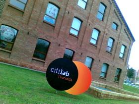 Sede del Citilab Cornellà.