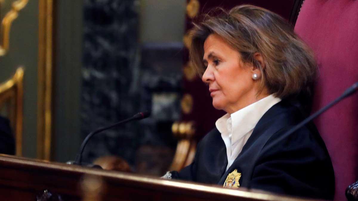 El Tribunal Suprem celebra la vista pública dels recursos presentats contra les condemnes que va imposar lAudiència de Palma en el cas Nóos
