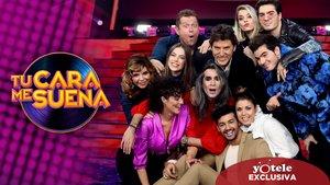 Antena 3 emitirá tres talents musicales este otoño: 'Tu cara me suena' calienta motores