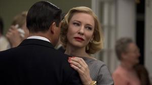 'Carol' i 'El puente de los espías' acaparen les nominacions als Bafta