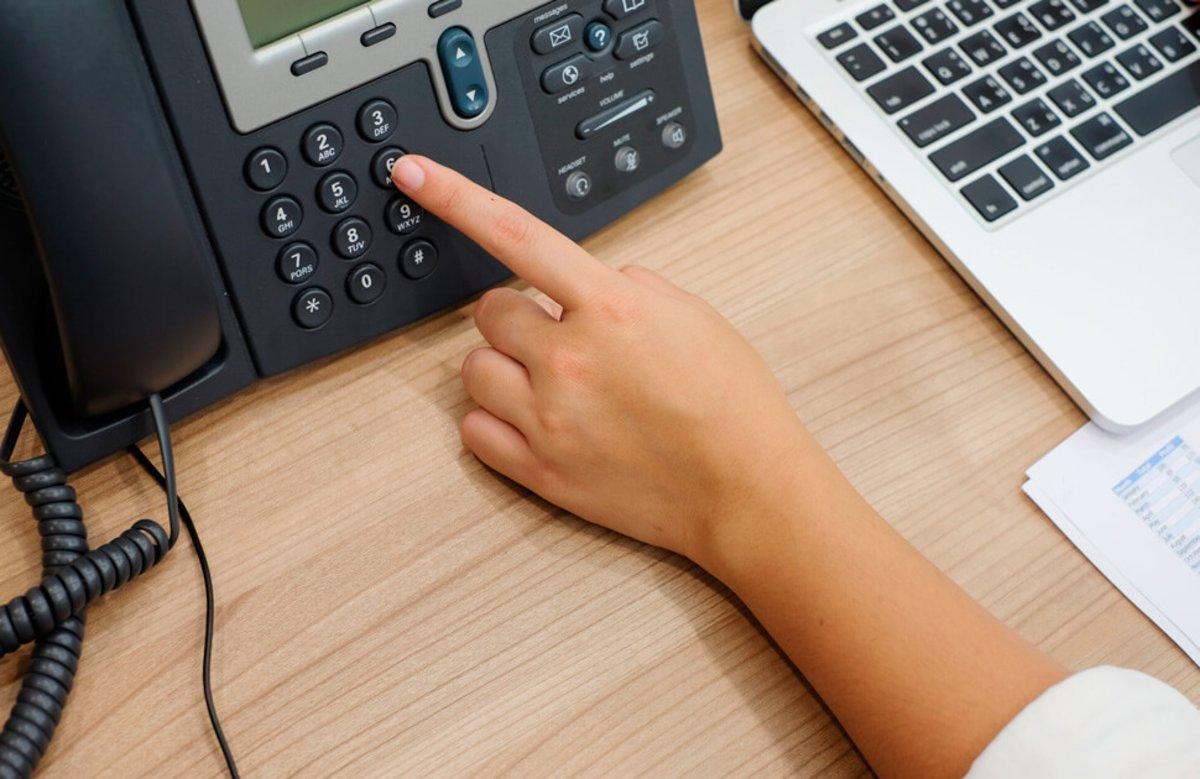 Telefonía VoIP, avanzando en nuevas formas de comunicación.
