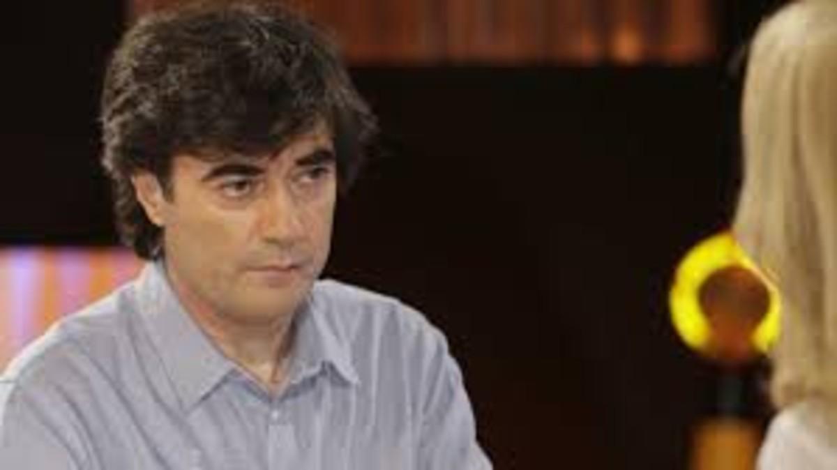 Tomás Fernando Flores.