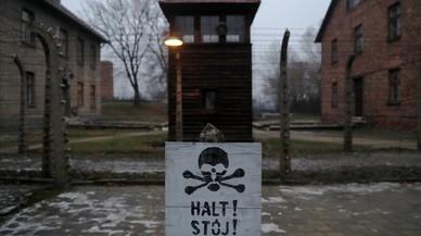 Una ley polaca sobre el Holocausto desata una tormenta política